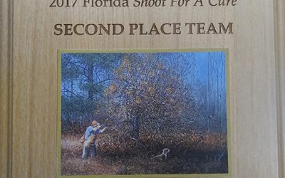 S&D Second Place 2017 Shoot For A Cure